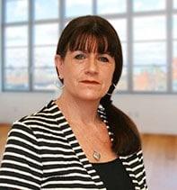 Caroline Horton - Compliance Manager
