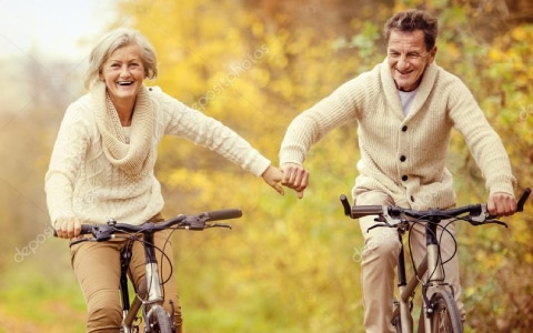 equity release - get the most our of retirement with Equity Release