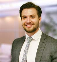 Jack Johnson - Specialist Mortgage Adviser