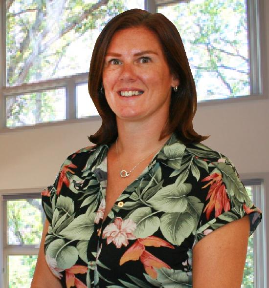 Lisa Tarr - Financial Controller