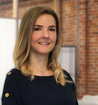 Lucy Franklin - Specialist Mortgage Adviser