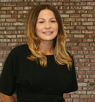 Nicole Marsh - Specialist Mortgage Adviser